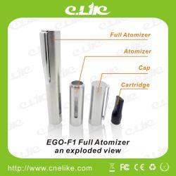 E cigarro EGO W F1 atomizador com EGO / Vamo bateria