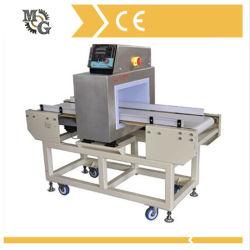 L'INDUSTRIE ALIMENTAIRE Machine d'inspection de métal