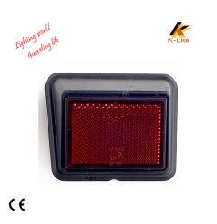 De Lichte Reflector van de Motorfiets van het Oog van de kat, de Reflector Km202 van het Flitslicht