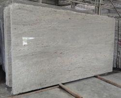 Granit blanc de la rivière poli pour Dalle/Cuisine/Salle de bains/comptoir/Vanity Tops