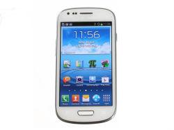 Telefono mobile del Android 4.1 originali di pollice I8190 di marca 4.0