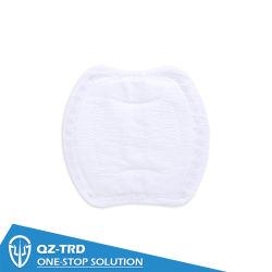 OEMの使い捨て可能で柔らかい3D胸は乳児のピリオドのパッドを看護している女性にパッドを入れる
