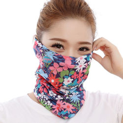 Venda por grosso de Exterior Multifuncional lenço no pescoço da cintagem da cabeça