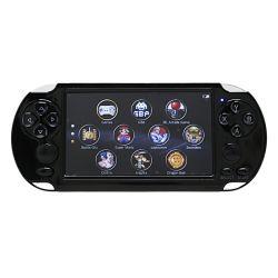 speler met 64 bits van het Spel van de Speler CT826 van het Videospelletje van het Formaat van het Spel van de Steun van 2020 de Multi Handbediende