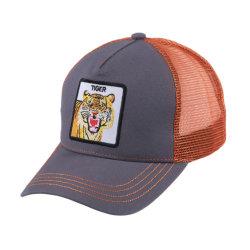 Novo esporte de moda de malha de algodão era de Golfe Caminhoneiro Boné chapéu de Verão