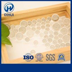 カスタムサイズ 1.5 mm ~ 200 mm 透明高精度クリスタルガラスビーズ装飾 お土産