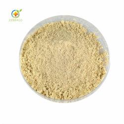 Extrait de racine de gingembre naturel 5% Gingerols