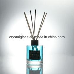 Aromatherapy 냄새가 좋은 기름 50ml를 위한 자연적인 지팡이 유리병을%s 가진 갈대 기름 유포자