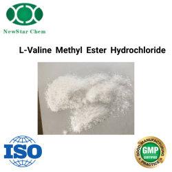 L 발린 메틸 에스테르 염산염 CAS 6306-52-1 L 메틸 Valinate 염산염