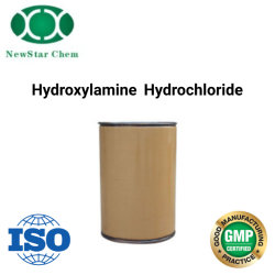 O cloridrato de hidroxilamina CAS 5470-11-1