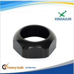 中国の油圧付属品、Jicの管継手を機械で造る油圧付属品の金属部分CNC