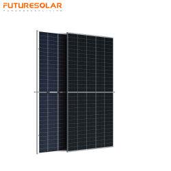 더워! 모노 350W 소형 중고 태양열, 450W 500W 350W, 중국 플렉시블 태양열 패널, 강력한 접이식 솔라 패널 250W