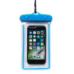 래프팅, 잔디 절기, 수영, 핸드폰 가방을 위한 공장 도매 워터스포츠 방수 가방