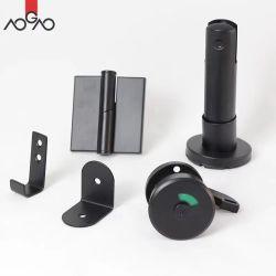 Venta directa de fábrica de partición de Armario de baño Conjunto de accesorios