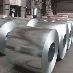 طلاء من الفولاذ المقاوم للصدأ بسمك 1.2 مم طلاء من Inox Coil 301 201