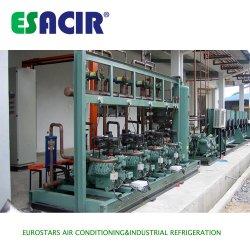 Les compresseurs de réfrigération réfrigération unité de compresseur de condensation