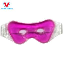 El sueño de gel de colores personalizados máscara ojo parche ocular para promoción
