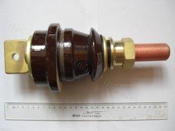 El casquillo de porcelana de alta calidad, alto voltaje el casquillo fabricantes