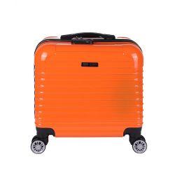 Dragen-op de Harde Shell Koffer van het Karretje van de Spinner van de Reis van Jonge geitjes Rolling draag Bagage