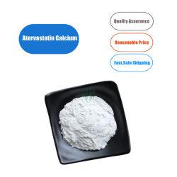 Atorvastatin Calcium Roh-Pulver Hohe Reinheit Atorvastatin Calcium
