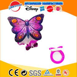 Cervo volante della farfalla 3D del poliestere di Mia per la promozione dei capretti