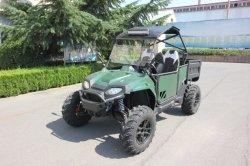 UTV de véhicule tout terrain 400 cc Go Kart Farm
