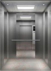 Neue Technologie Vvvf Wohnhauptlandhaus-Passagier-Höhenruder