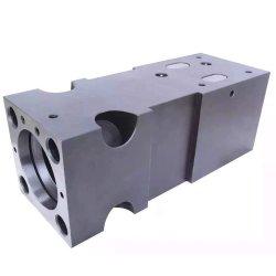 Soosan Sb151 гидравлический отбойный запасной части передней/задней части головки блока цилиндров, навесное оборудование экскаватора