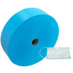Tessuto non tessuto di vendita caldo di 25GSM pp per medico