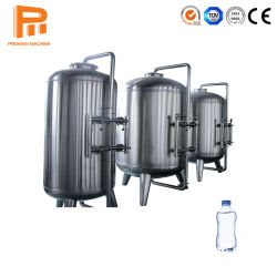 Trattamento dell'acqua potabile che purifica la macchina di rifornimento alcalina purificata dell'acqua minerale della macchina elaborante dell'acqua
