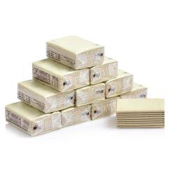 인쇄된 플라스틱 일본 포켓 조직 버진 포켓 페이셜 조직 포켓 조직