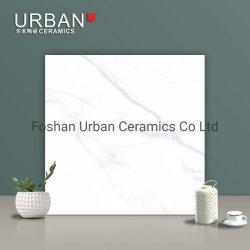Urf10001 Qualidade Foshan Venda quente 1000*1000mm Sala de estar polido vidrada porcelana azulejos de mármore piso de azulejos de parede