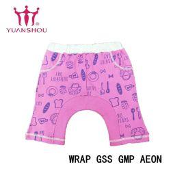 Coton personnalisés Mode filles/garçons/Enfant/kids/nourrisson/enfant/bébé pantalon d'impression en bonneterie vêtements de marque du groupe