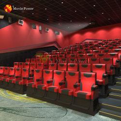 Le parc à thème de l'alimentation de film cinéma théâtre Président Effets spéciaux utilisés Théâtre 4D 5D
