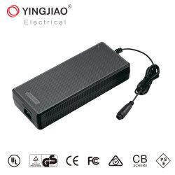 Cargador de batería de litio de 250W para E-bike, excursiones Coche, la limpieza de la robótica, etc.