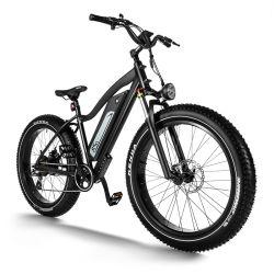 Vélo de montagne électrique à haute vitesse avec moteur puissant de tous les terrains Ebike