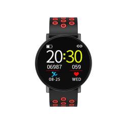 Super стандартов качества просмотра с помощью двух цветов Watchband