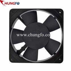 Industriële aluminium AC borstelloze axiale ventilator voor ventilatie van de uitlaat