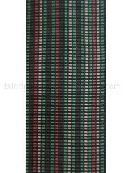 Meubelwebbing, Sofa Webbing, Chair Webbing Wholesale Woven Elastic met High Quality Green Black