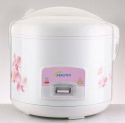 Fornello 2020 di riso di lusso elettrico dell'articolo da cucina 1.8L con il prezzo competitivo