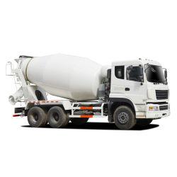 شاحنة خرسانية ذات علامة تجارية مشهورة في الصين 14 طن 8 سمم خالط خرساني صغير G08V للبيع في ماليزيا
