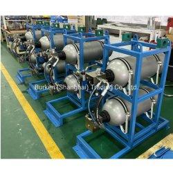 Totalizzatori delle componenti di forza idraulica