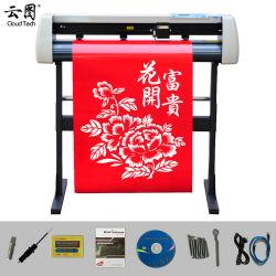 720 mm Breedte grafische snijmachine H800 Vinyl kleine schaal Sticker Banner Cutting Armband Printing plotter
