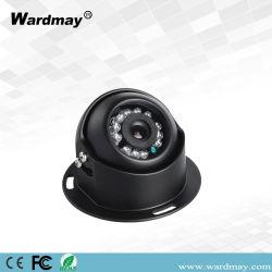 CCD Wardmay 700TVL visão nocturna com infravermelhos Dome de metal carro câmara Vista Interior