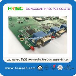 Scheda madre dei pezzi di ricambio del desktop computer del modello H81m-K di disegno di PCB&PCBA
