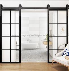 دش حديث الباب الزجاجى البارن من مصنع الأبواب الزجاجية بالصين أفضل سعر