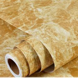 جهة اتصال طباعة من الرخام خمر خمر مصنوع من نسيج رخام غير منسوجة من ورق الحائط الورق