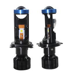 Mini P5 Auto LED lampada con proiettore H7 per uso automobilistico