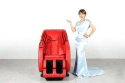 Les soins de santé Zero Gravity 3D Full Body fauteuil de massage Relax fauteuil de massage