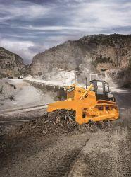 Zoomlion fabricante oficial de 131kw motor Weichai Bulldozer de oruga para la Agricultura